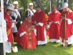 June 12, 2011-Bishop Doran groundbreaking ceremony
